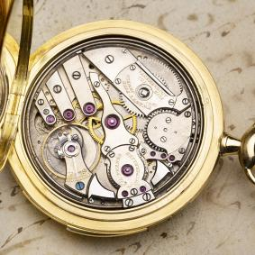 18k-Gold-Thin-Minute-Repeater-Hi-Grade-Antique-Repeating-Pocket-Watch